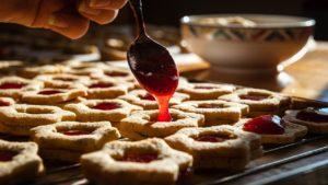 Biscotti del Tirolo 1