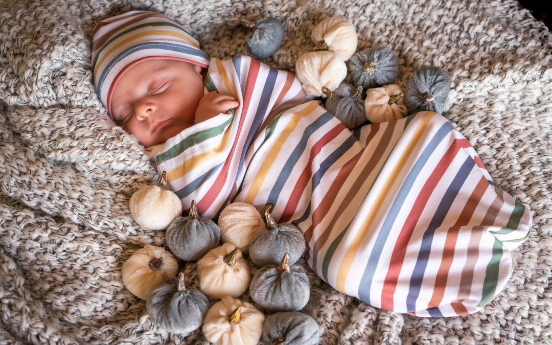 Alimentazione e disturbi del sonno nei bambini