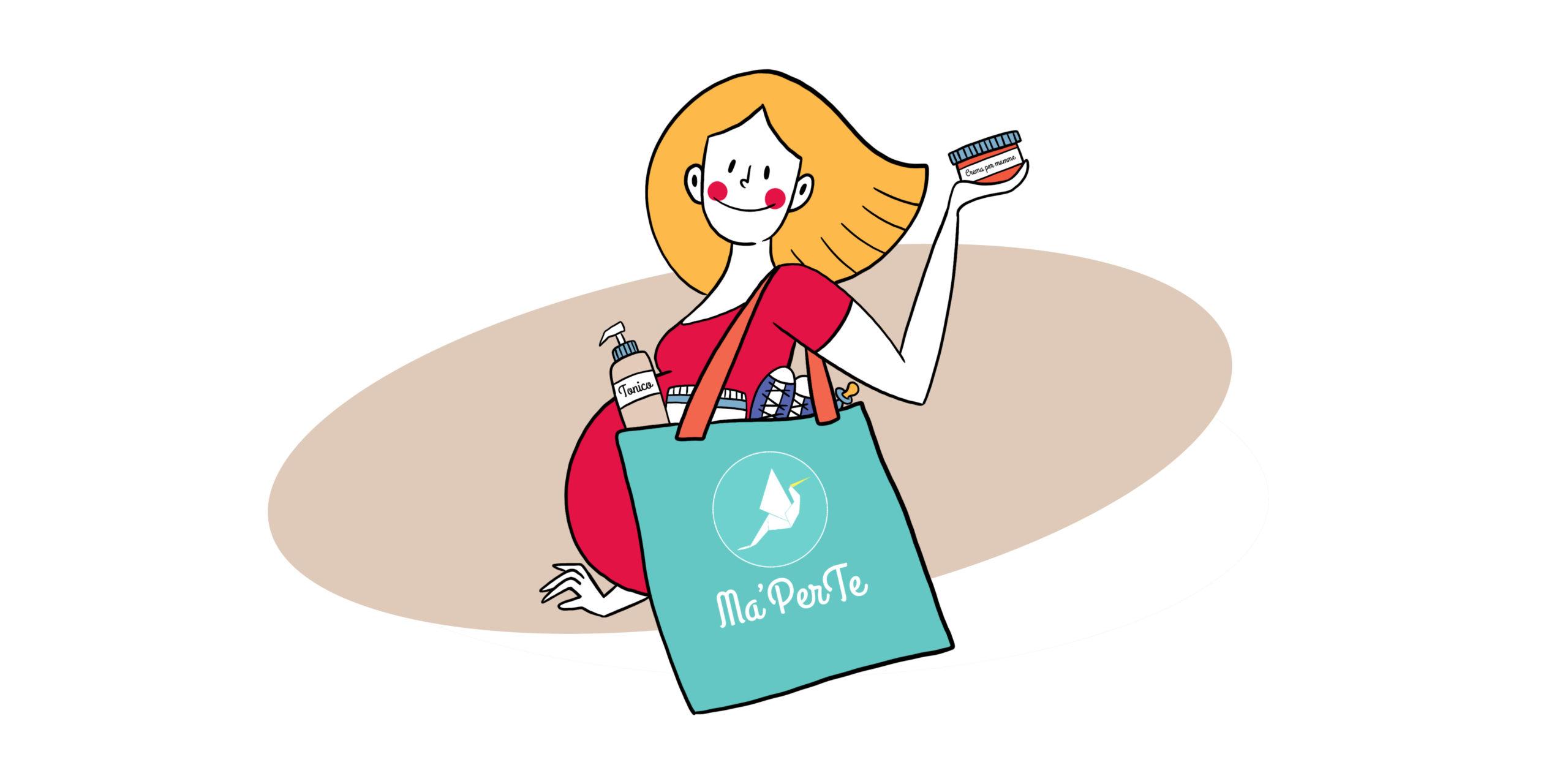 Mamma e shop